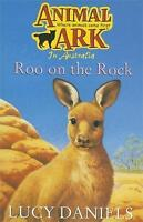Animal Ark 18: Roo on the Rock, Shelagh McNicholas, Lucy Daniels, Very Good Book