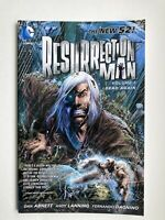 Resurrection Man Vol 1: Dead Again - DC Comics New 52 OOP TPB Graphic Novel NEW!