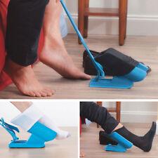 Sock Helper Puller Aid Assistant for Socks Stocking Dressing Disability Kit Set