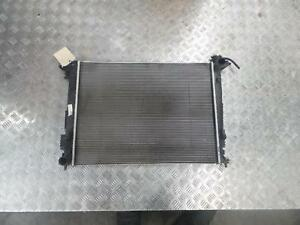 HYUNDAI IX35 RADIATOR MANUAL, 2.0, PETROL, LM, 02/10- >