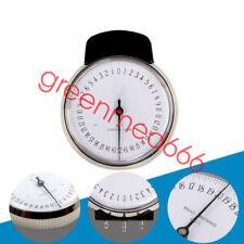 Safty Use Ophthalmic Lens Clock Base Curve Optician Measurement Gauge 0 20mm