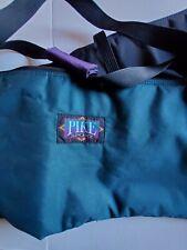 "Pike Sport Ski Bag Carry Case Padded 84"" travel black green purple nice"