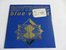 Boytronic - Blue Velvet - CD (Cardboardsleeve)