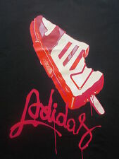 Adidas IScream Shirt, Herren I-ScreamT-Shirt Gr.XL * NEU + OVP * Stylish