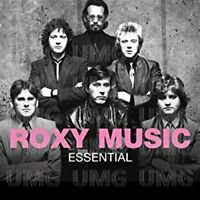 Roxy Music - Essential [CD]