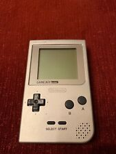 Original Nintendo Game Boy Pocket inklusive Zubehörpaket