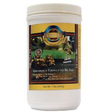 Ultra Bee Pollen Substitute for Beekeeping (1 lb)
