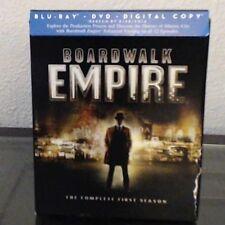Boardwalk Empire: The Complete First Season Blu-ray