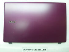 Acer Aspire e5-571 Purple rear screen cover Lid 60MR7N2002  (999)
