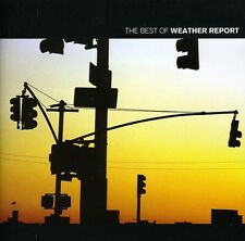 Best Of Weather Report - Weather Report (2010, CD NEU)