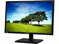 "SAMSUNG S22E450BW Black 22"" 5ms Widescreen LCD Monitor"