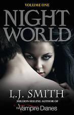 Night World: Bind-up v. 1, Bks. 1-3,GOOD Book