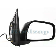 For 05-21 Frontier Pickup Truck Rear View Door Mirror Power Non-Heat Right Side