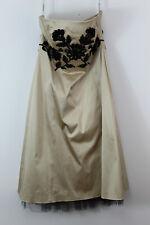 AUTOGRAPH M&S Satin Dress UK 12