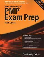 PMP Exam Prep : Accelerated Learning to Pass the Project Management Professio...