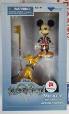 Disney Kingdom Hearts Mickey Pluto Action Figure Walgreens Exclusive Diamond