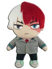**Legit** My Hero Academia Authentic Plush Shouto Todoroki School Uniform #52280