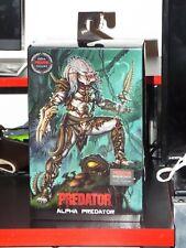 Neca Alpha Predator! Includes Exclusive Alpha Predator Code! New!