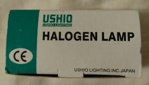 USHIO Lighting 120V-150WGB2 Halogen Lamp #1000362
