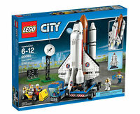 LEGO City Space Port 60080 Spaceport Brand New Sealed