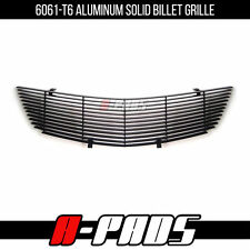 CHEVY IMPALA 2000-2005 BLACK UPPER REPLACEMENT BILLET GRILLE GRILL INSERT