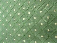 Robert Allen Fabrics Pattern Fullerton Color Meadow 31 In x 54 In USA Chenille