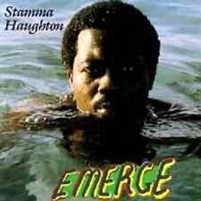 STAMMA HAUGHTON - EMERGE - CD, 1992