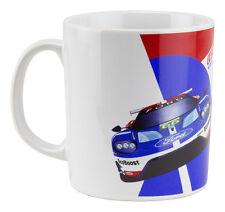 FORD PERFORMANCE GT COFFE/TEA MUG F11M - LE MANS - RRP £15 -  FREE SHIPPING