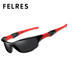 Sports Polarized Sunglasses For Men Outdoor Driving Cycling UV400 Glasses Hot