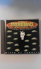 COMPILATION - MASTER DANCE  - (DISCOMAGIC) CD