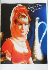 """BARBARA EDEN SIGNED I DREAM OF JEANIE 16X20 AUTOGRAPH CANVAS INSCRIBED """"JEANIE"""""""