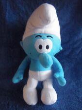 *1810a*  Smurf - Smurfs - Peyo 2013 -  Kellytoy - 38cm - plush