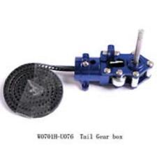 BMI Carbooon 0455-076 Tail gear box -   (oo)