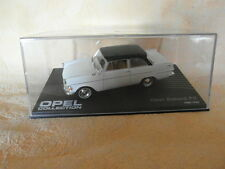 OPEL COLLECTION OPEL REKORD PII 1960-1963 Modellauto 1:43 KAuto