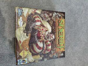 Sheriff of Nottingham Board Game Arcane Wonders 2015 English Edition