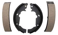 Drum Brake Shoe-Advantage Rear ACDelco Pro Durastop 14780B