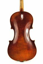 Promaster Old Stradivari Style Violin 4-4 Europe Wooden Rich Excellent Tone Pro