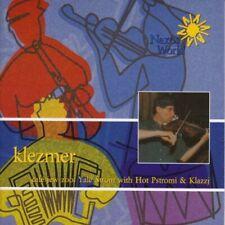 Klezmer: Cafe Jew Zoo - Yale Strom CD (2007)