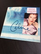 Celine DION - Soundtrack up close & personal - Because you loved me CD