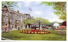 Harrogate. Queen Hotel.