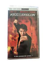 Kiss Of The Dragon Umd Q