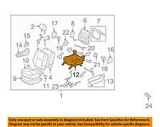 TOYOTA OEM 07-11 Tundra Passenger Seat-Cushion Frame Right 711100C230