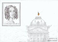 België Blok 78 (compleet Kwestie) MNH 2001 Königshaus