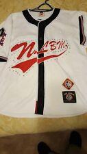 Negro Leagues Baseball Museum Jersey Mens Size XL