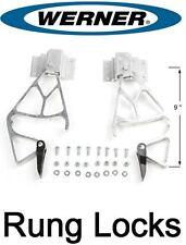 Werner 28 14 Replacement Rung Lock Kit Fiberglass Extension Ladder Parts