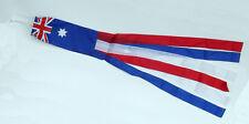 Australia tube Windsock for telescopic flag pole great for vw shows & festival