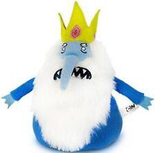 Adventure Time Ice King 7-Inch Plush