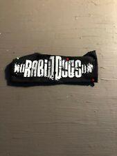 [9137 - PA1] Patch tissus pour t-shirt - coton - Punk- Rabiddogs