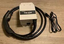 Simco Top Gun 3 Ionizing Air Gun 7' Cable 120V 0.10A 100Psi 104F 4005105