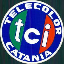 Adesivo Telecolor Catania 70 stiker stikers